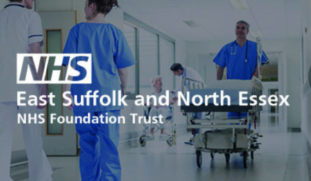 Developing Outpatient Gynaecology Services – East Suffolk and North Essex NHS Foundation Trust Experience and Successes